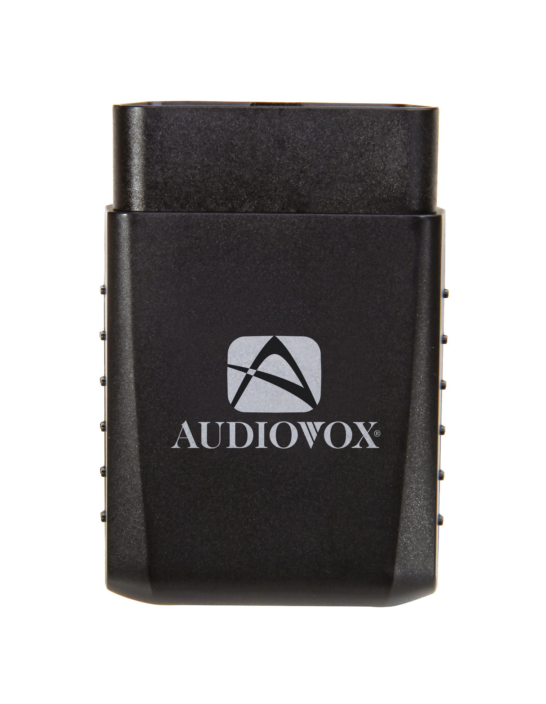 Audiovox Car Connection 2.0 - Vehicle Safety and GPS Tracker with Engine Diagnostics, Black (AT&T)