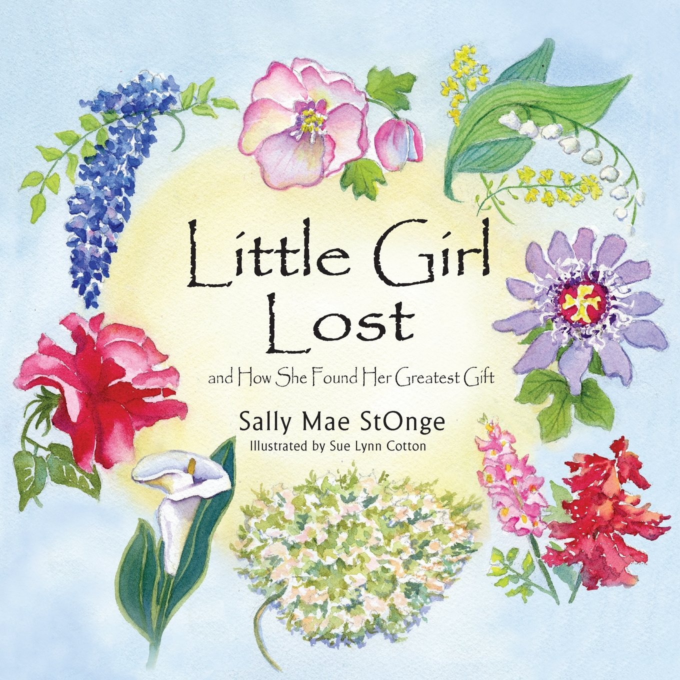 Download Little Girl Lost: And How She Found Her Greatest Gift pdf epub