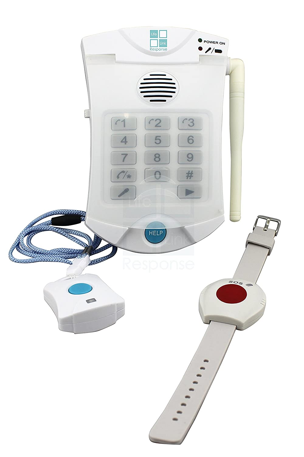 Top 10 Best Medical Alert Monitoring Emergency Response