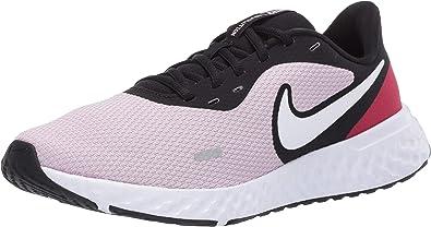 NIKE Womens Revolution 5, Zapatillas de Running Mujer: Amazon.es: Zapatos y complementos