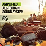 BOSS Audio Systems ATVB95LED All-Terrain Sound