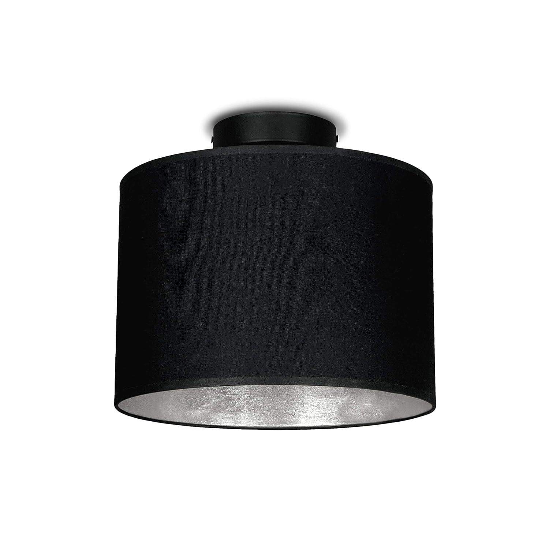 Sotto Luce Mika S CP 1/C Lámpara de Techo de 1 Luz con ...