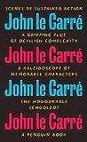 The Honourable Schoolboy (Penguin Modern Classics) (English Edition)