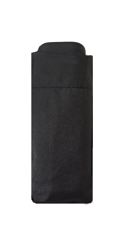 Mini SMATI Paraguas Plegable Ultra Compacto Solido y antiviento
