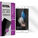 Pellicola Vetro Temperato Huawei P8 Lite , dipos Glass Protezione Pellicola Protettiva 9H , Ultra Resistente Proteggi Schermo in Huawei P8 Lite