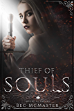Thief of Souls (Court of Dreams Book 2)
