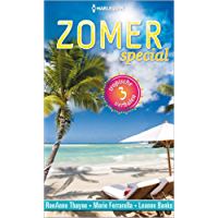 Zomerspecial (Harlequin Special)