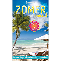 Zomerspecial (Harlequin Special Book 105)