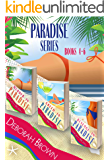 Paradise Series: 4, 5, 6 Murder in Paradise, Greed in Paradise, Revenge in Paradise Box Set