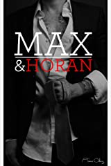 Max och Horan (Swedish Edition) Kindle Edition