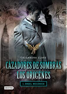 The Infernal Devices 1-3 Boxed Set: Amazon.es: Clare, Cassandra ...