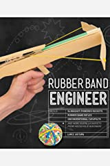 Rubber Band Engineer Kindle Edition