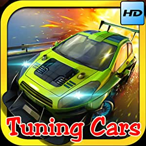 Amazon com: Tuning Cars: Appstore for Android