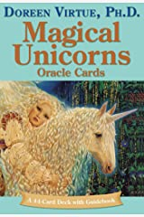 Magical Unicorn Oracle Cards Cards