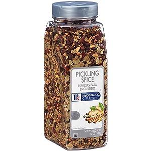 McCormick Culinary Pickling Spice, 12 oz