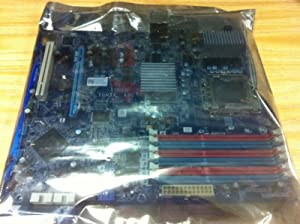 5DN3X Dell Studio XPS 9100 Intel Desktop Motherboard s1156, MIX58EX