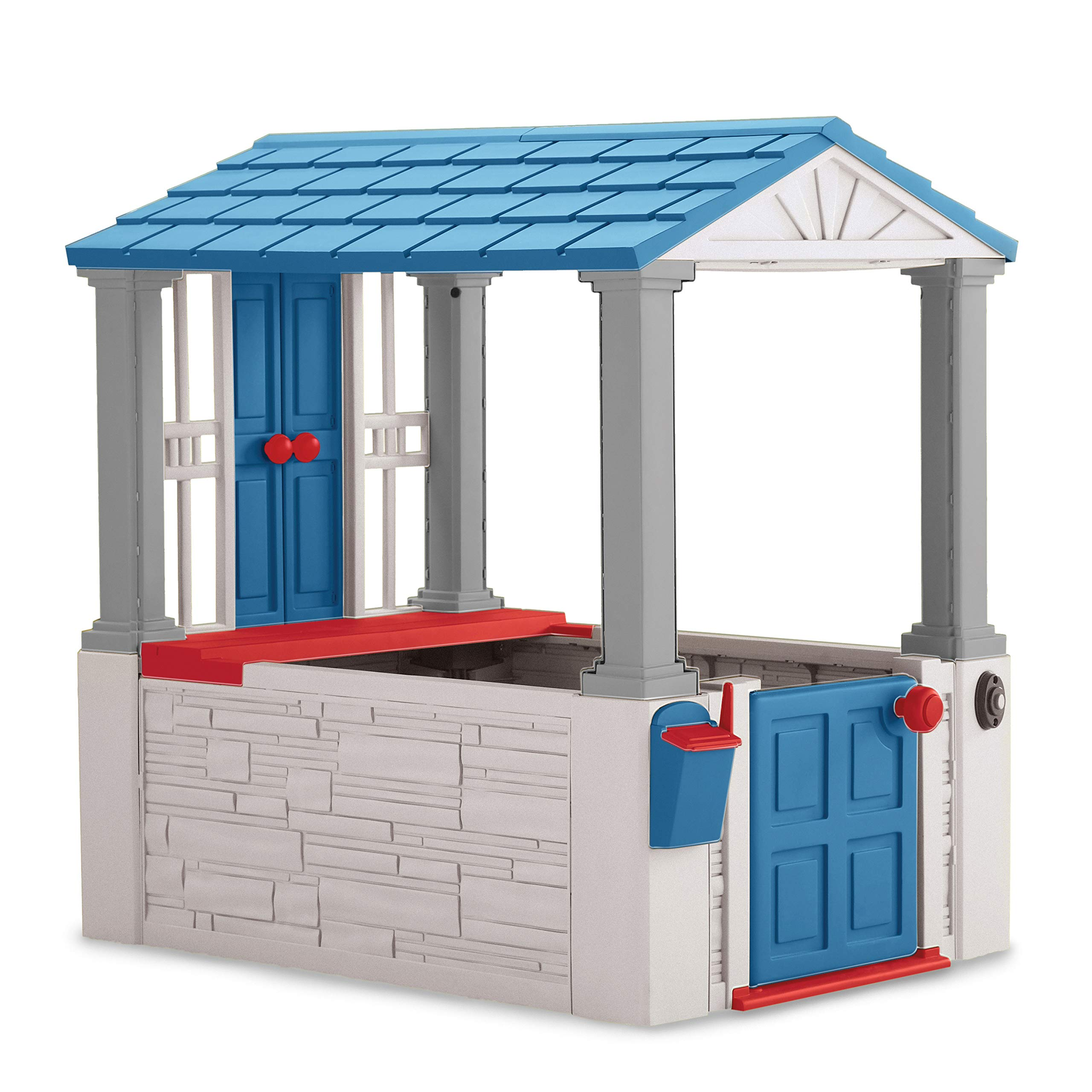 American Plastic Toys My First Playhouse by American Plastic Toys