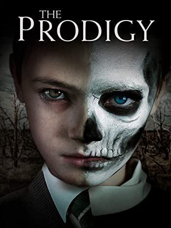 Poster of The Prodigy 2019 1080p English BluRay Full Movie Download HD