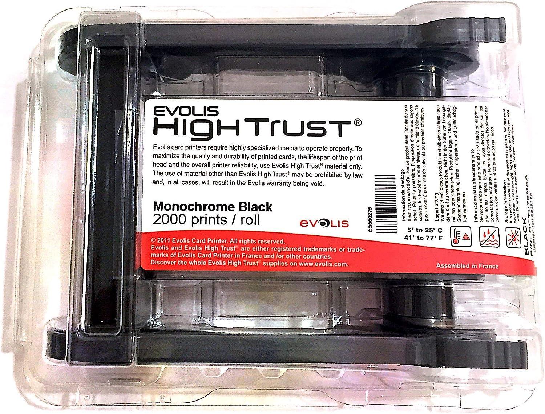 Amazon.com: Tarjeta de Identificación cinta para impresora ...