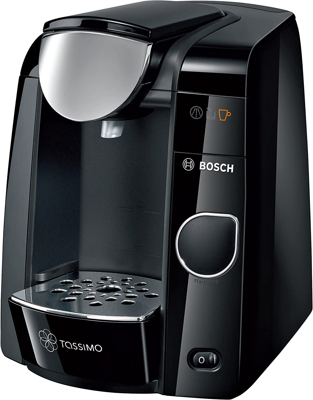 Bosch Tassimo Joy Tas4502gb Coffee Machine 1300 Watt 14 Litre Black