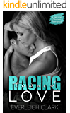 Racing Toward Love: A Second Chance Romance