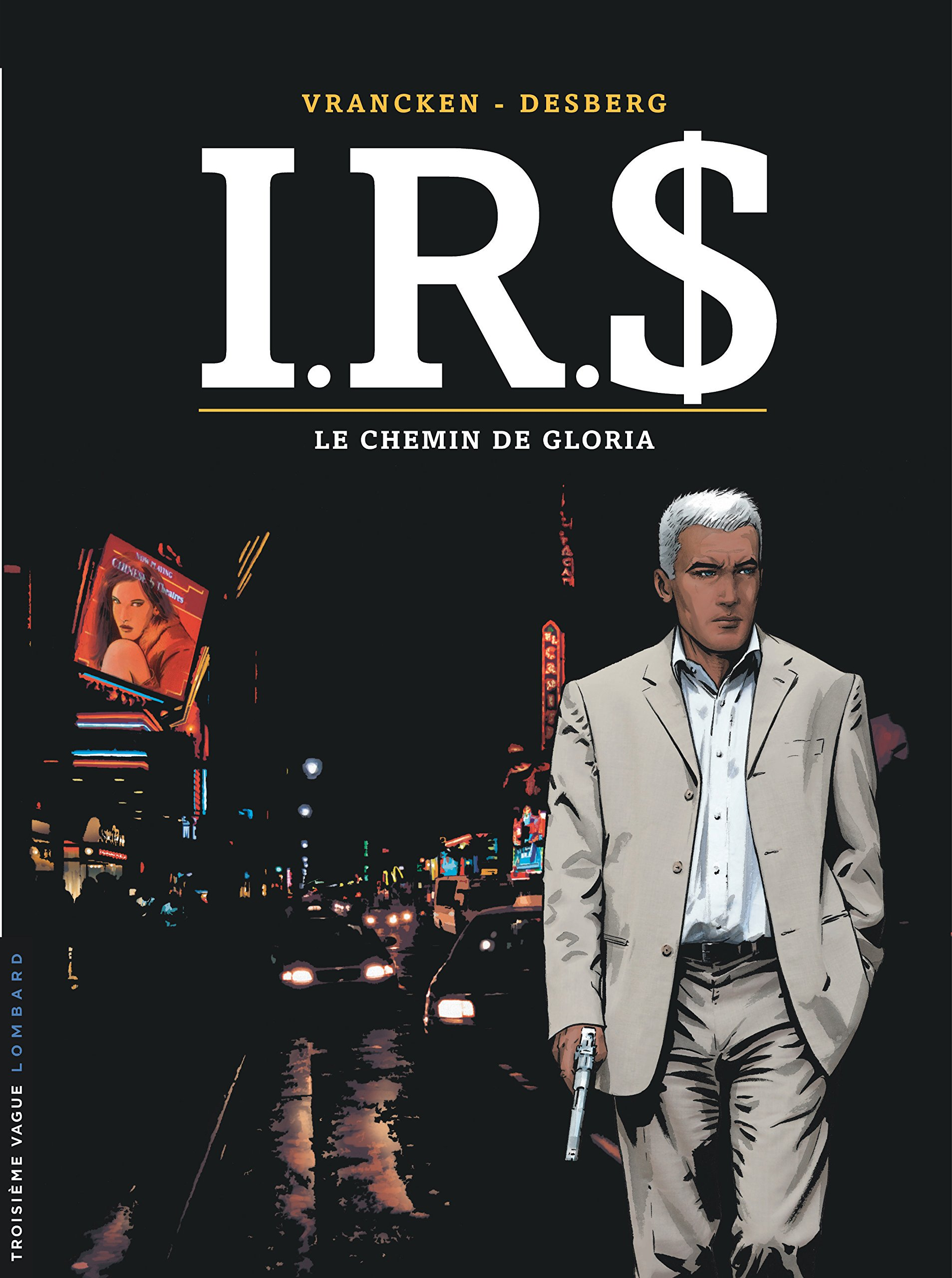 I.R.$. - Tome 4 - Narcocratie PDF Download