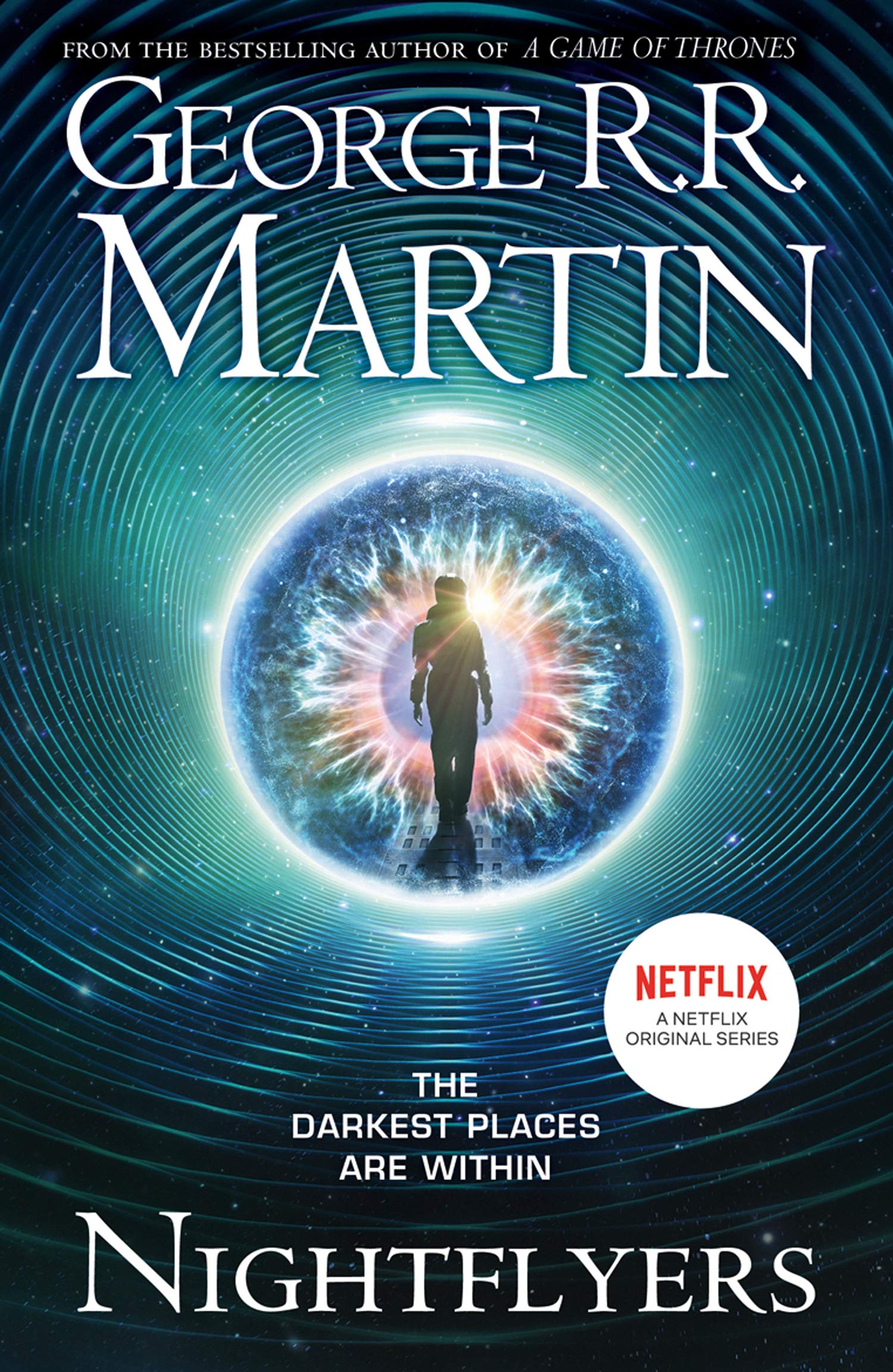 Nightflyers: Amazon.es: George R R Martin, George R R Martin ...