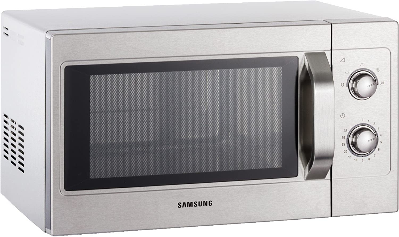 Saro 5 power levels Samsung Microwave oven