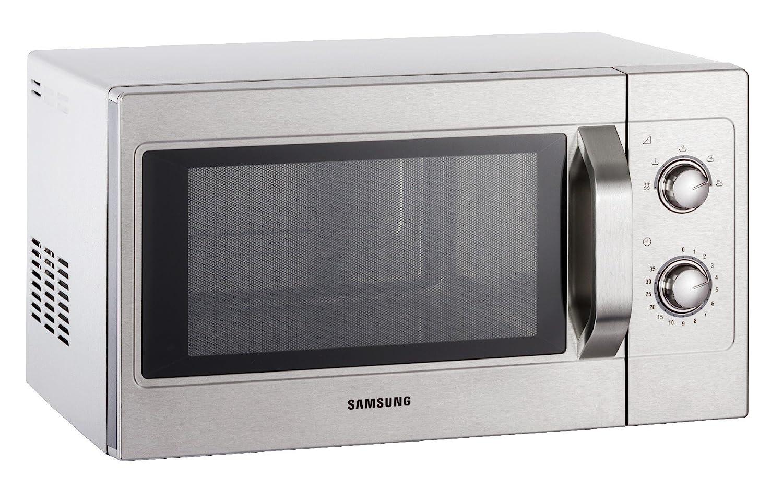 Samsung 380 - 1004 Microondas Horno Modelo cm1099 a, 26 L, 1600 W ...