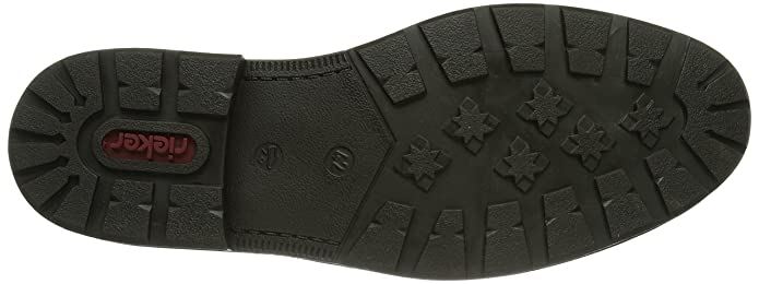 21dc0649f45d Rieker 35362-25 Herren Kurzschaft Stiefel  Amazon.de  Schuhe   Handtaschen