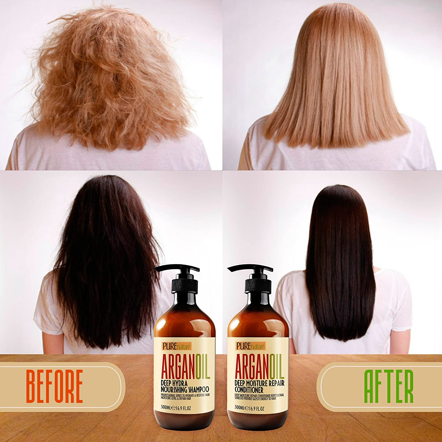 What is the best shampoo for permed hair?