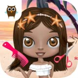 BFF World Trip Hawaii - Cool Tropic Girls Makeover