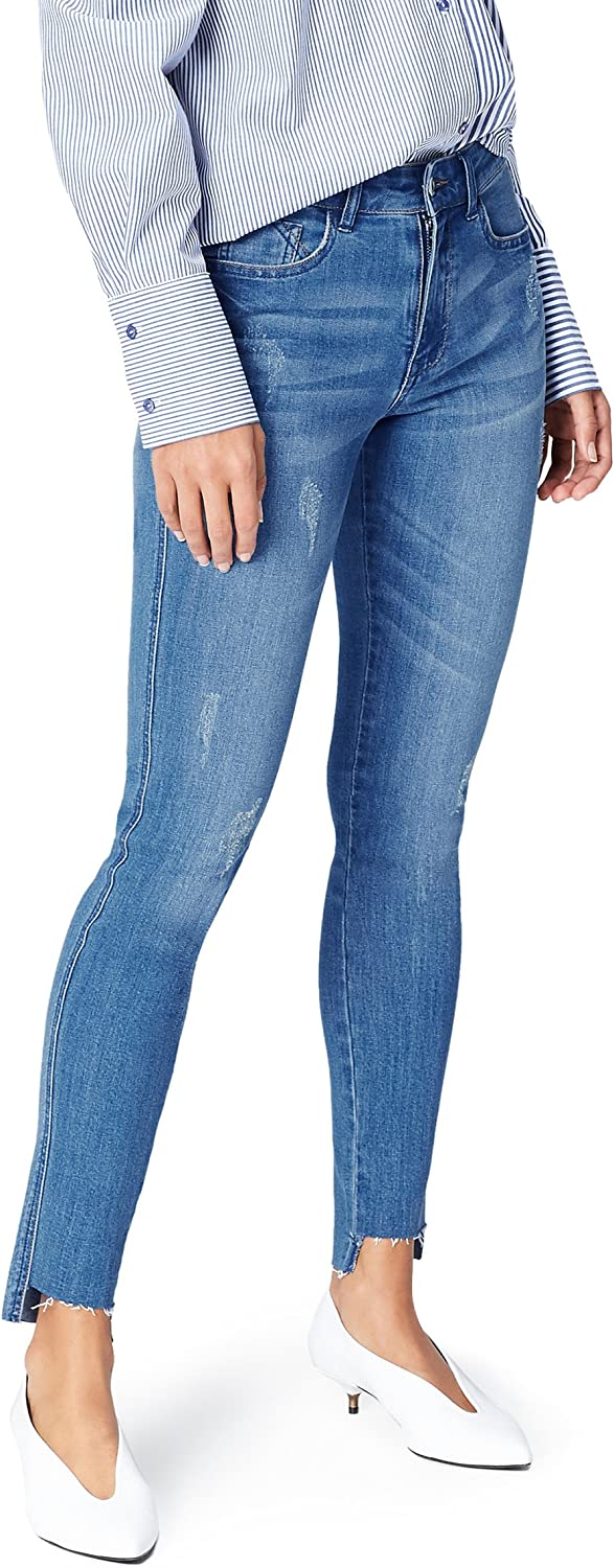 find Jeans Skinny Donna Marchio