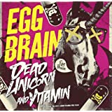 DEAD UNICORN&VITAMIN with PUSH TOUR DVD