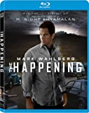 Happening, The Blu-ray