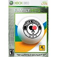 Rockstar Games Presents Table Tennis - Xbox 360