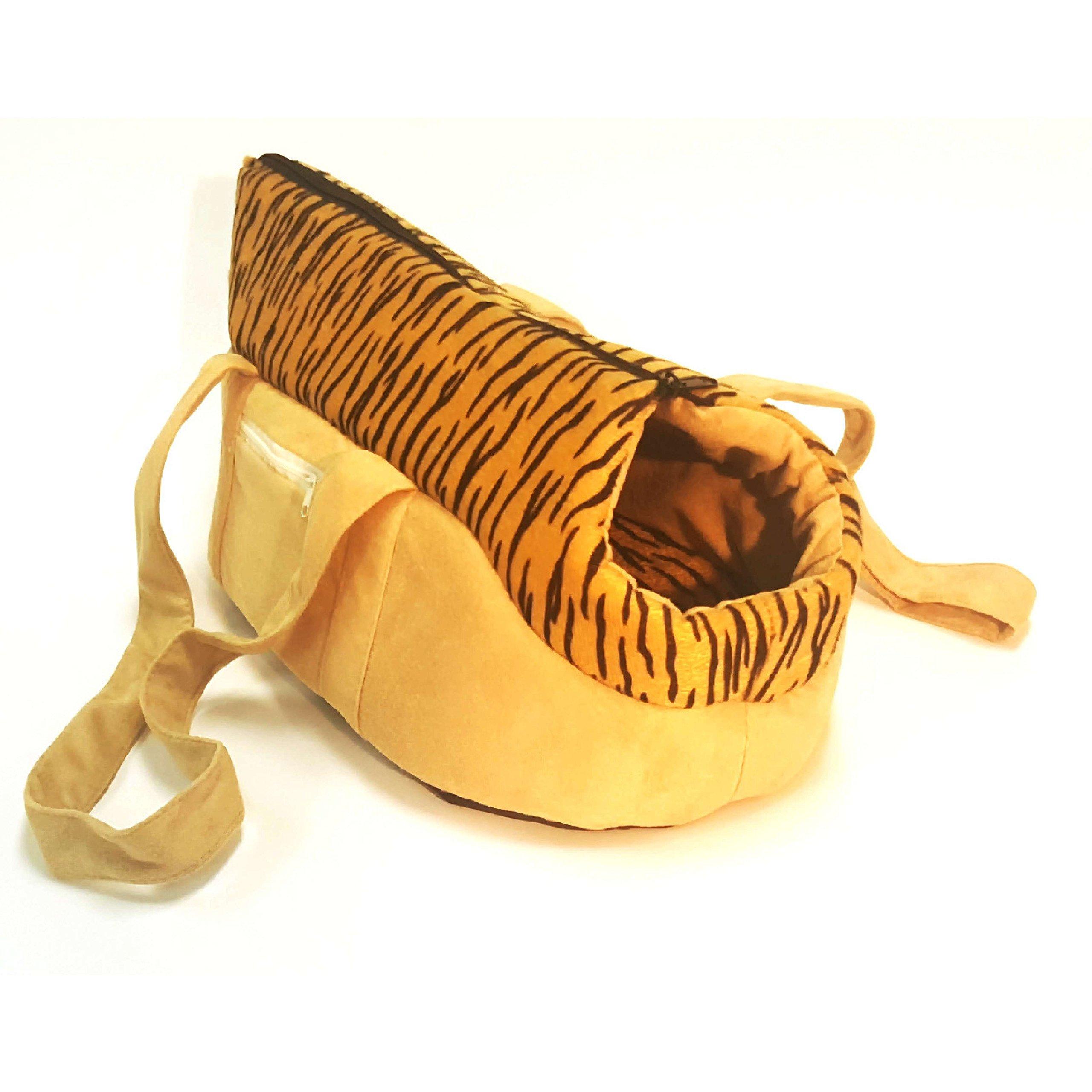 UTowels Cozy Pet Carry Bag