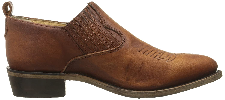 FRYE Women's Billy Western Boot B00R54ZEI2 7.5 B(M) US Cognac
