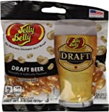 Jelly Belly Draft Beer Jelly Beans - 3.5 oz Bag (1 Bag)
