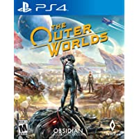 Deals on The Outer Worlds PlayStation 4