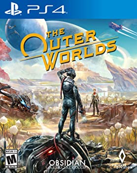 The Outer Worlds for PS4 or