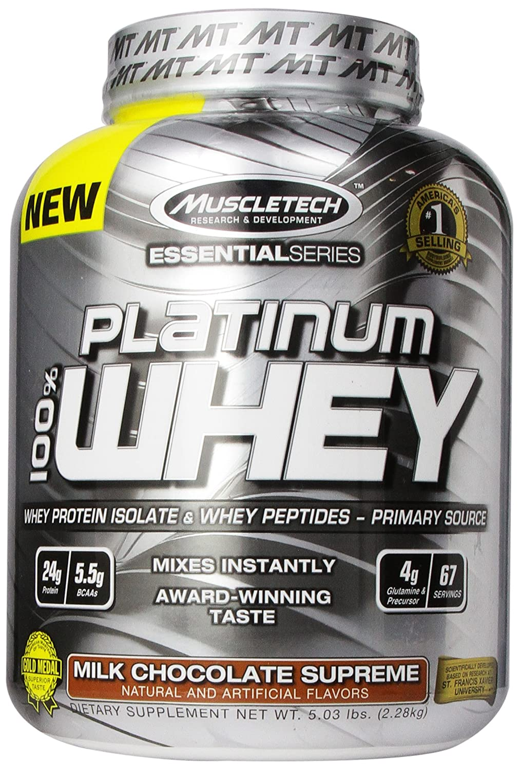 Top 20 Best Whey Protein For Building Muscles 2019 2020 On