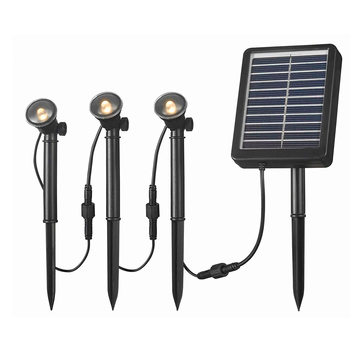 landscape spot yard walmart lights led amazon and friendly solar environment also lighting lowes porch for