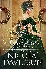 A Very Surrey SFS Christmas Kindle Edition