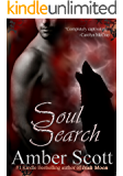 Soul Search (A Soul Thieves Book Book 1)