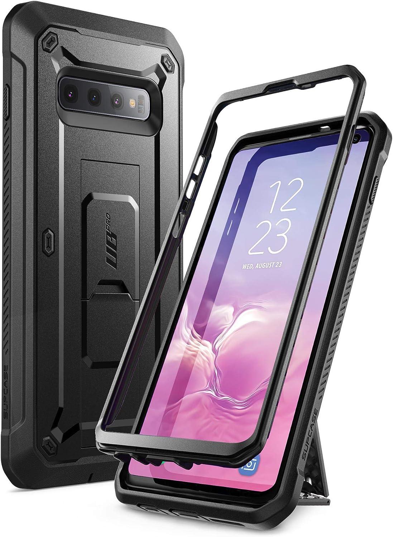 Supcase Hülle Für Samsung Galaxy S10 Plus Handyhülle Elektronik