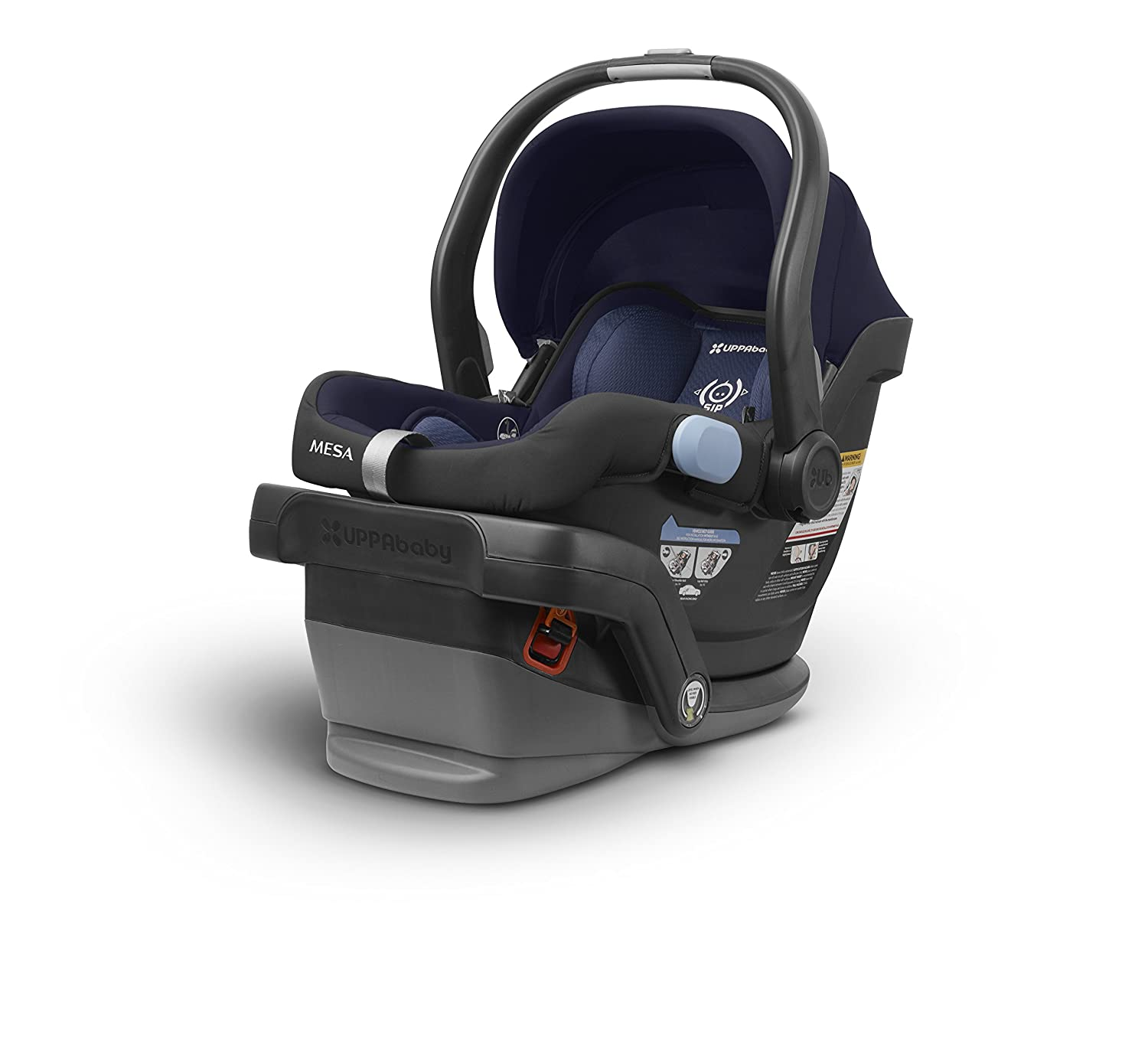 2018 UPPAbaby MESA Infant Car Seat - Taylor (Navy)