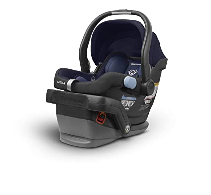 Amazon.com : UPPAbaby MESA Infant Car Seat, Jake : Baby