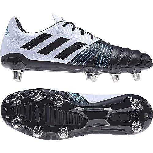 cheap for discount 08459 16a36 adidas Kakari (SG), Botas de Rugby para Hombre Amazon.es Zapatos y  complementos