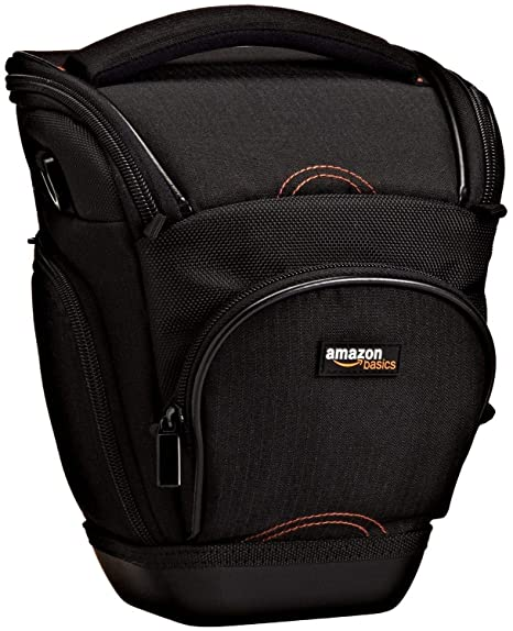 Review AmazonBasics Holster Camera Case